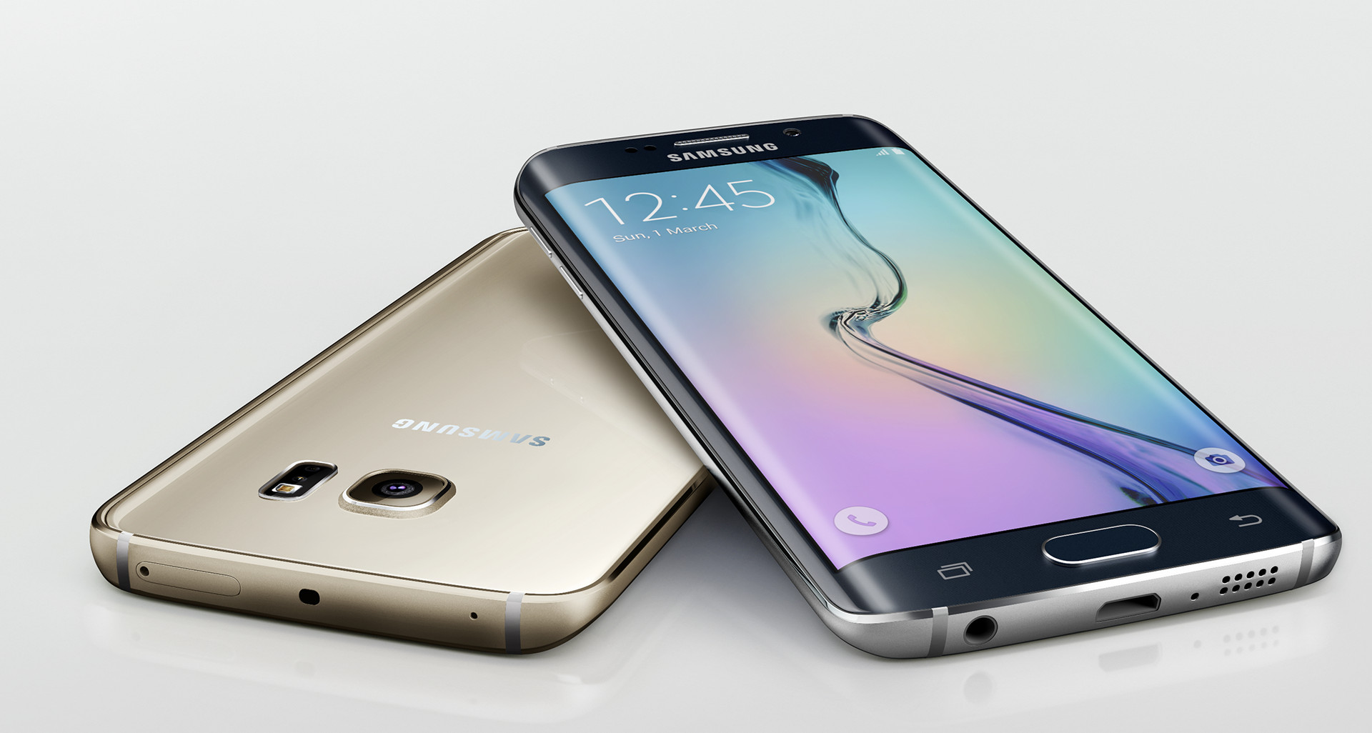 Samsung Galaxy S6 (Edge)
