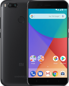 Xiaomi Mi A1 bij 1 jarig abonnement