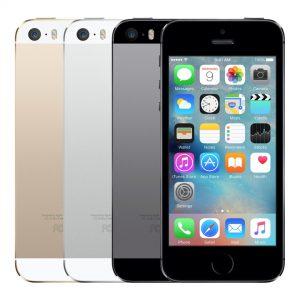 Apple iPhone 5S met 1 jarig abonnement