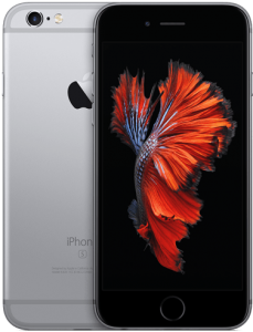 Apple iPhone 6S met 1 jarig abonnement