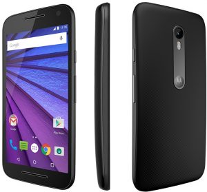 Motorola New Moto G (2015)