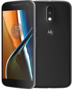 Motorola Moto G4 met 1 jarig abonnement