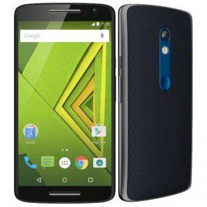 Motorola X Play met 1 jarig abonnement