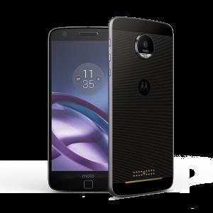 Motorola Moto Z met 1 jarig abonnement