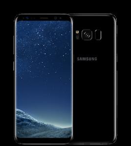 Samsung Galaxy S8 met 1 jarig abonnement