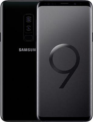 Samsung Galaxy S9 met 1 jarig abonnement