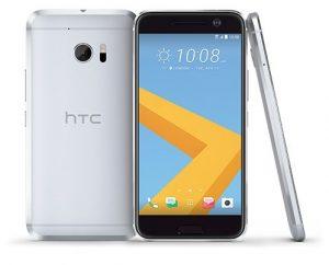 HTC 10 met 1 jarig abonnement