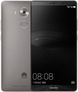 Huawei Mate 8 met 1 jarig abonnement