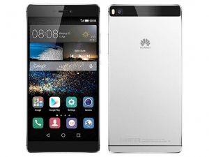 Huawei P8 met 1 jarig abonnement