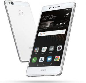 Huawei P9 Lite met 1 jarig abonnement