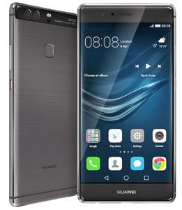 Huawei P9 Plus met 1 jarig abonemment