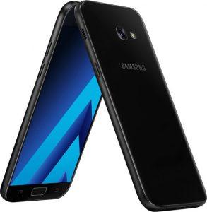 Samsung Galaxy A5 (2017) met 1 jarig abonnement