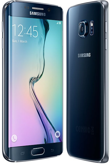 Samsung Galaxy S6 Edge met 1 jarig abonnement
