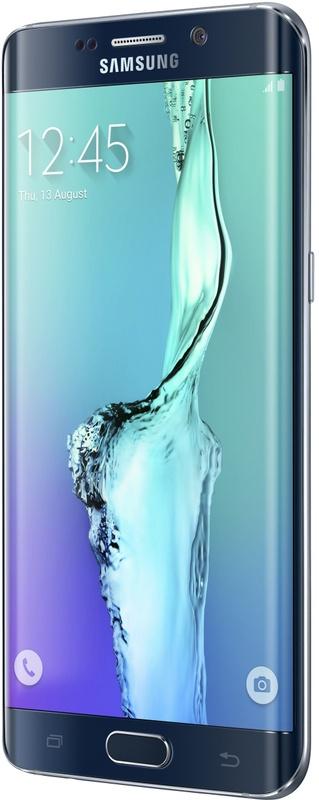 Samsung Galaxy S6 edge+ met 1 jarig abonnement