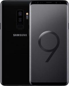 Samsung Galaxy S9 Plus met 1 jarig abonnement