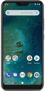 Xiaomi Mi A2 Lite abonnement 1 jaar