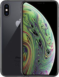 1-jarig Apple iPhone XS abonnement vergelijken