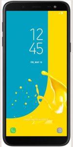Samsung Galaxy J6 abonnement vergelijken