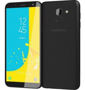 Galaxy J6 met 1 jarig Samsung abonnement