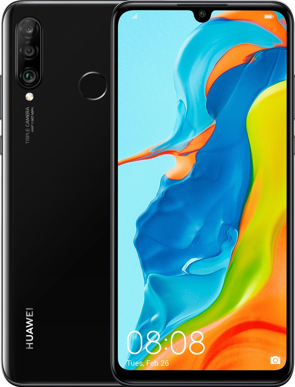 Huawei P30 Lite met 1 jarig abonnement