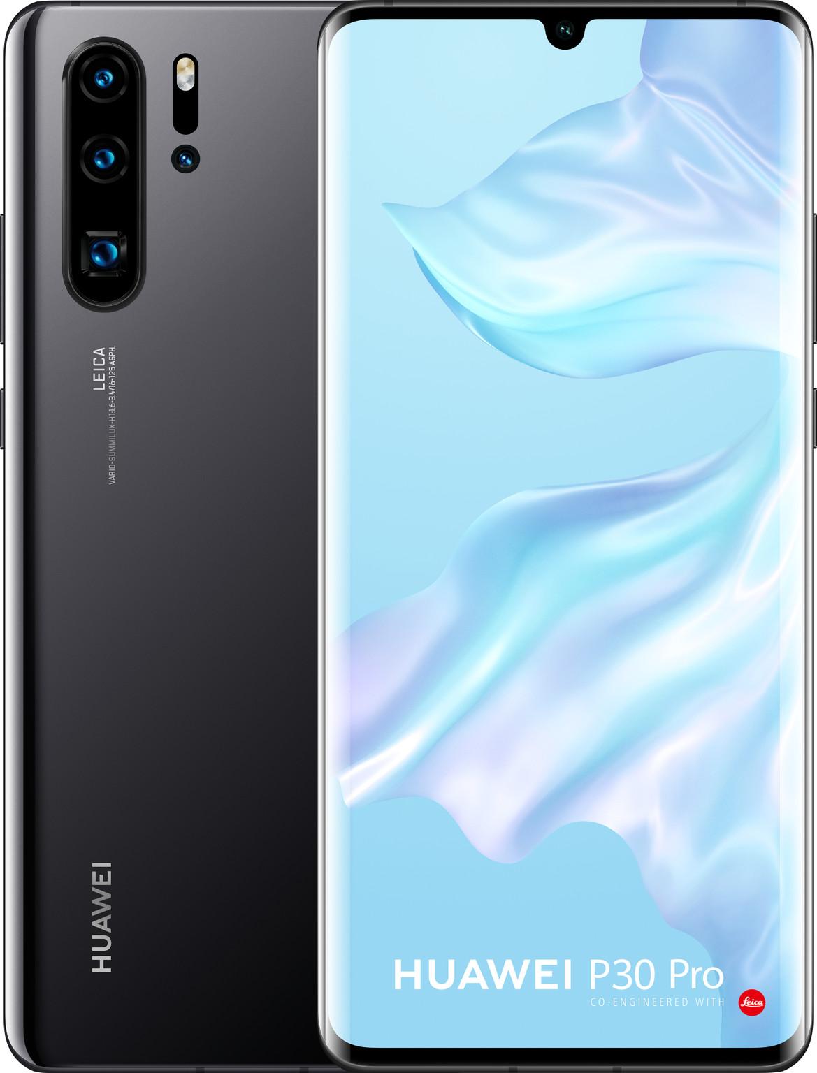 Huawei P30 Pro + 1 jarig abonnement